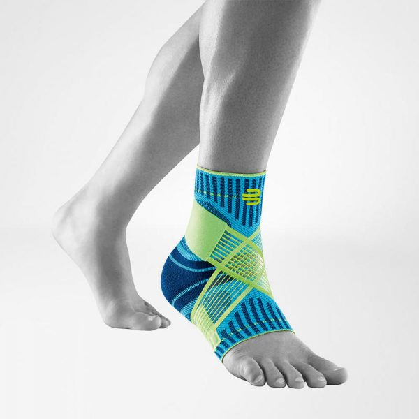 Bauerfiend Sports Ankle Support Rivera