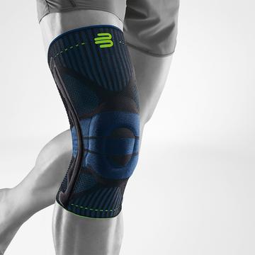 Bauerfiend sports knee support black