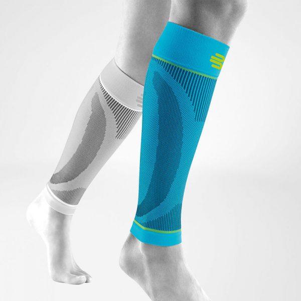 Sports Compression Sleeves Lower Leg Rivera