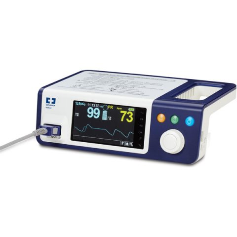 covidien bedside oximeter