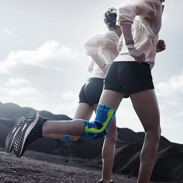 sports Knee Support Rivera
