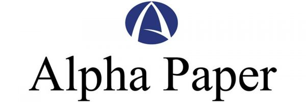 alpha paper